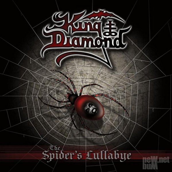 King Diamond - The Spider's Lullabye (2015)