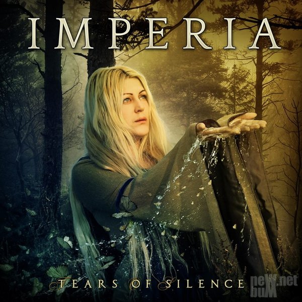 Imperia - Tears Of Silence (2015)
