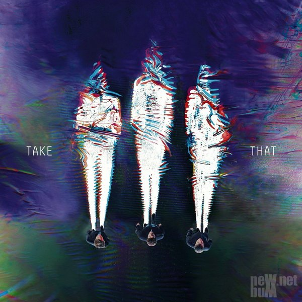 Take That - III [2015 Edition] (2015)