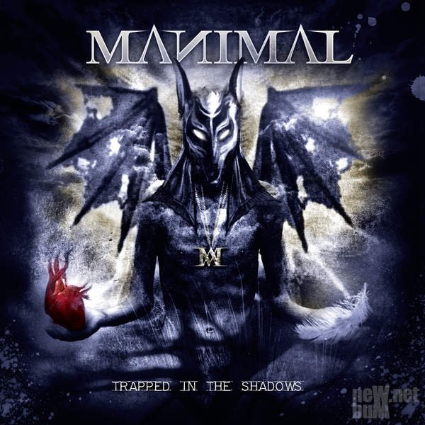Manimal - Trapped In The Shadows (2015)