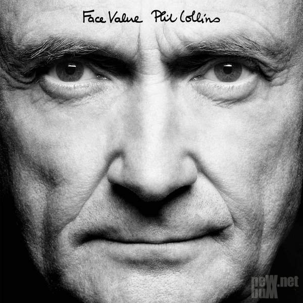 Phil Collins - Face Value [Deluxe Edition] (2016)