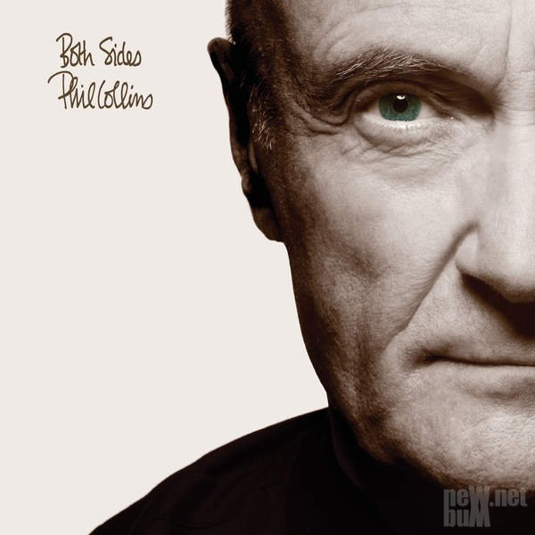 Phil Collins - Both Sides [Deluxe Edition] (2016)
