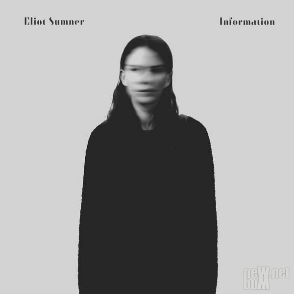 Eliot Sumner - Information (2016)