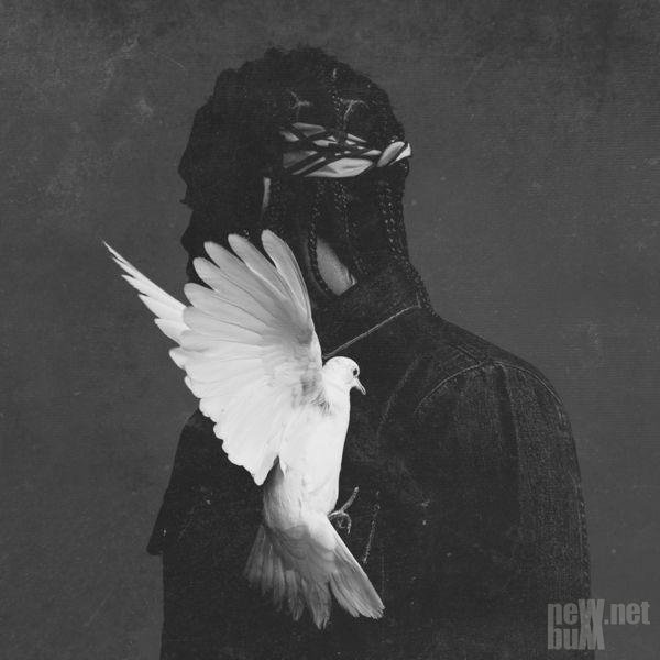Pusha T - Darkest Before Dawn (2015)