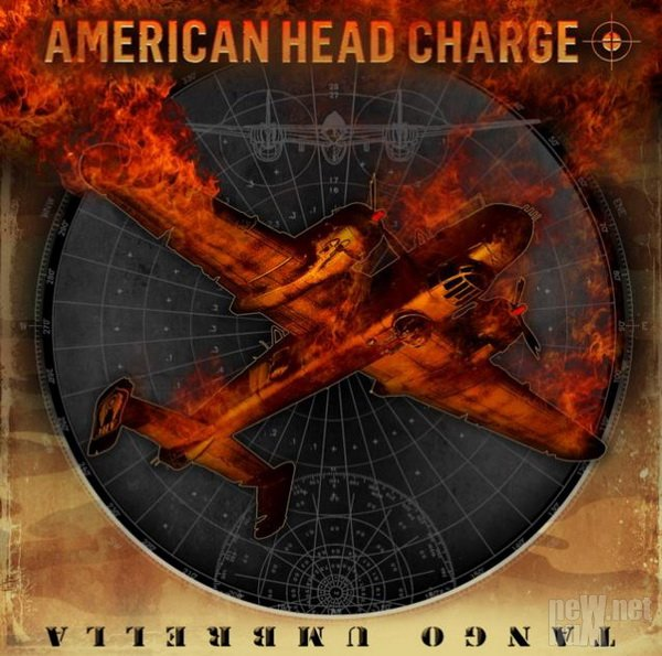 American Head Charge - Tango Umbrella (2016)