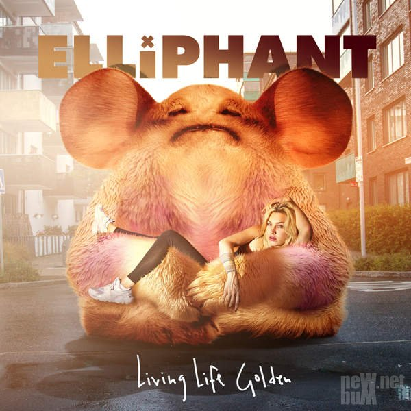 Elliphant - Living Life Golden (2016)