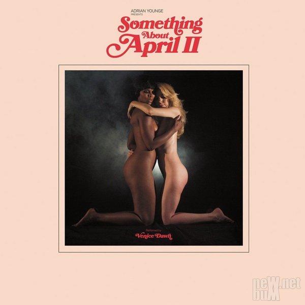 Adrian Younge - Something About April II (2016)