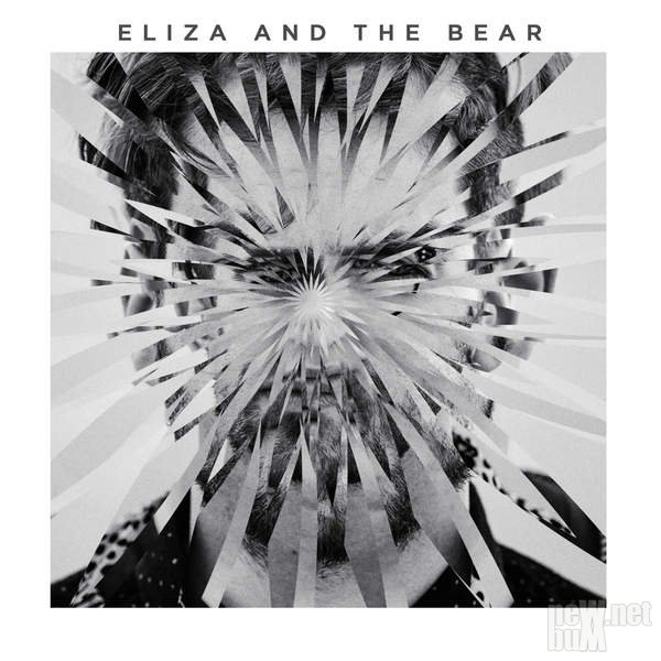 Eliza and the Bear - Eliza and the Bear (2016)