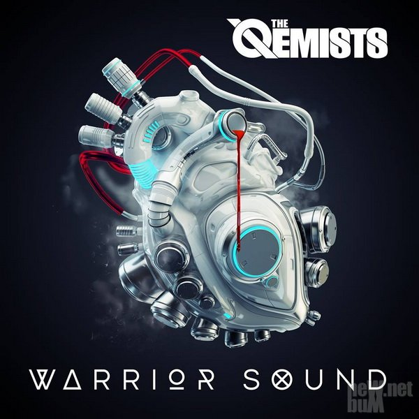 The Qemists - Warrior Sound (2016)