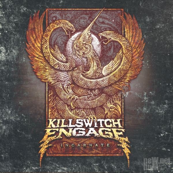 Killswitch Engage - Incarnate (2016)