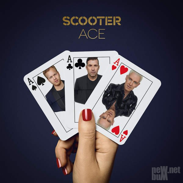 Scooter - Ace (2016)
