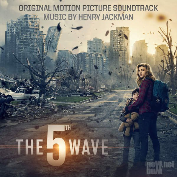 Henry Jackman - The 5th Wave / Пятая волна (2016)