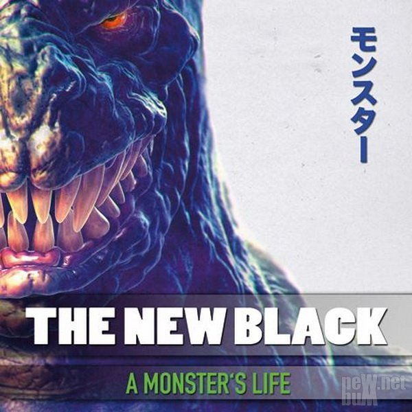 The New Black - A Monster's Life (2016)