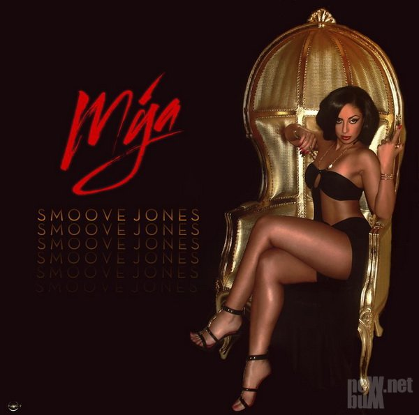Mya - Smoove Jones (2016)