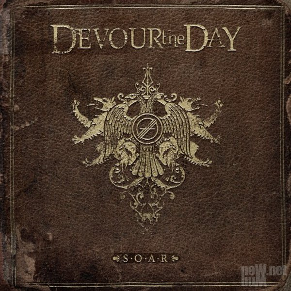 Devour The Day - S.O.A.R. (2016)