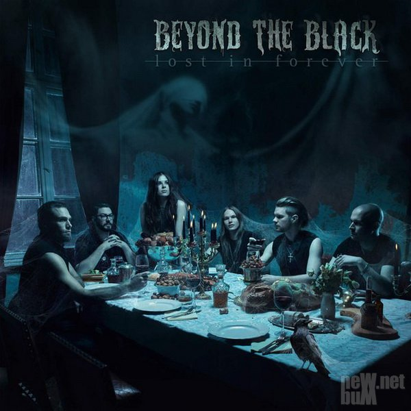 Beyond The Black - Lost in Forever (2016)