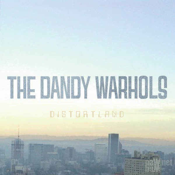 The Dandy Warhols - Distortland (2016)