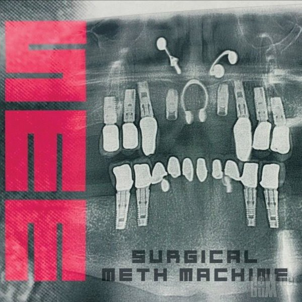 Surgical Meth Machine - Surgical Meth Machine (2016)