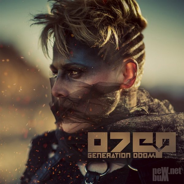 Otep - Generation Doom [Deluxe Edition] (2016)