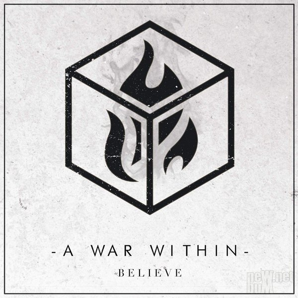 A War Within - Believe (2016)