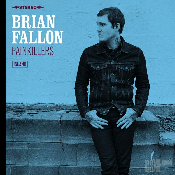 Brian Fallon - Painkillers (2016)