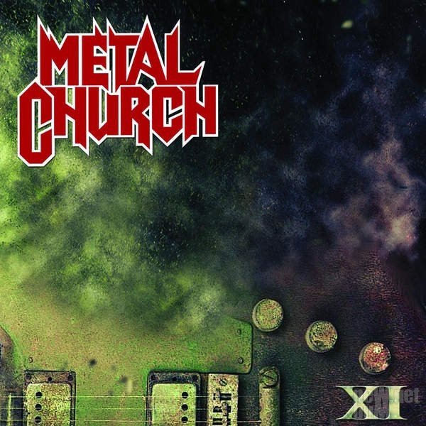 Metal Church - XI (2016)