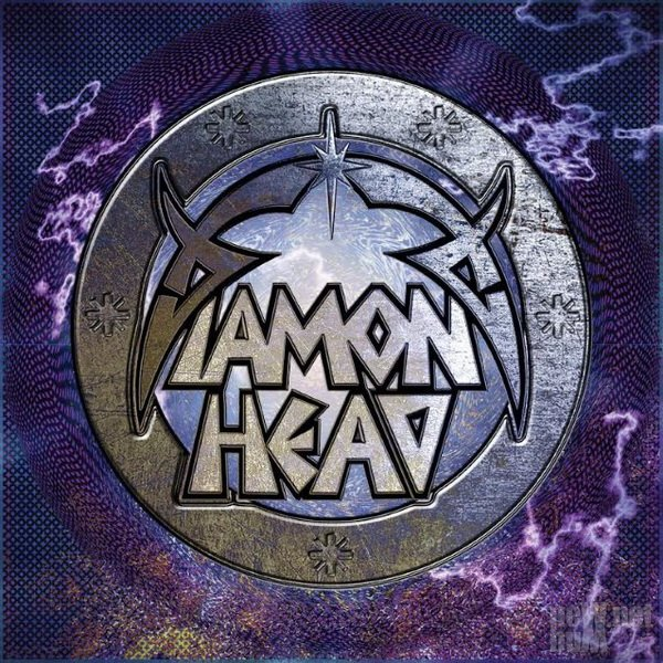 Diamond Head - Diamond Head (2016)