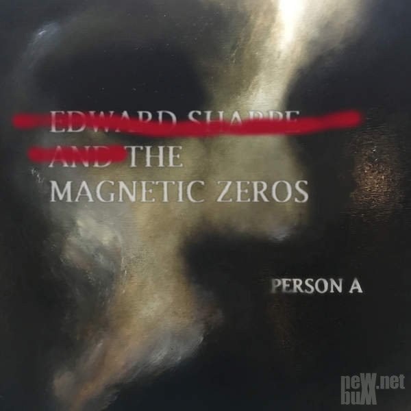 Edward Sharpe and The Magnetic Zeros - PersonA (2016)