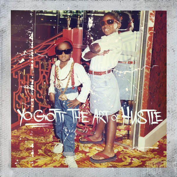 Yo Gotti - The Art of Hustle (2016)