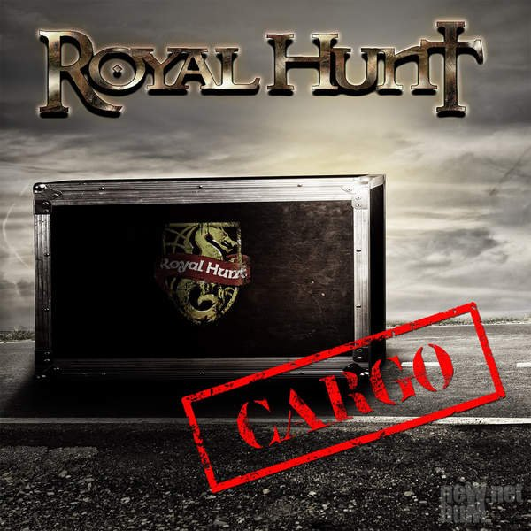 Royal Hunt - Cargo (2016)