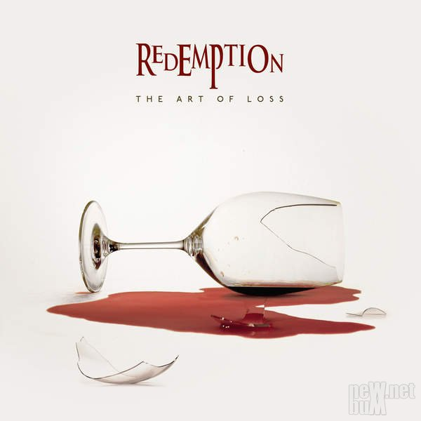 Redemption - The Art of Loss [Limited Edition] (2016)