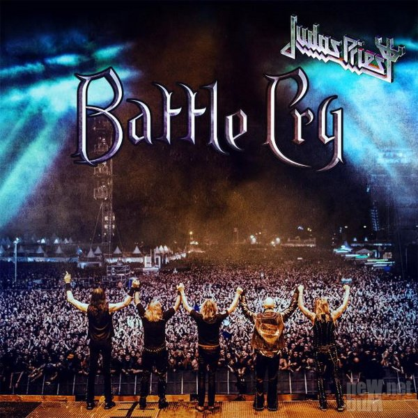Judas Priest - Battle Cry (2016)