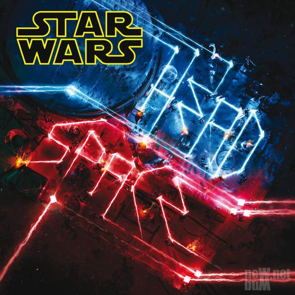 VA - Star Wars Headspace (2016)