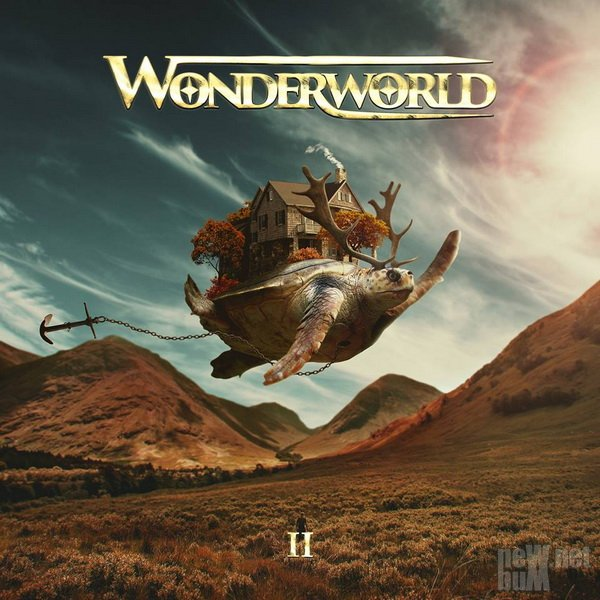 Wonderworld - II (2016)