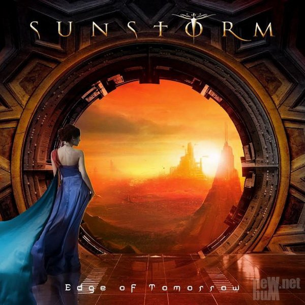 Sunstorm - Edge of Tomorrow (2016)