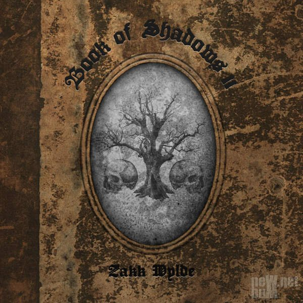 Zakk Wylde - Book Of Shadows II (2016)