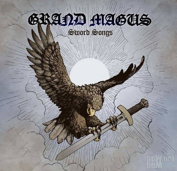 Grand Magus - Sword Songs (2016)