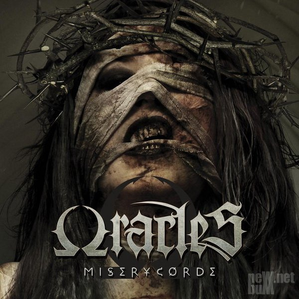 Oracles - Miserycorde (2016)