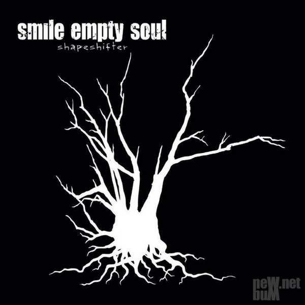 Smile Empty Soul - Shapeshifter (2016)