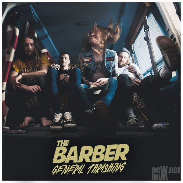 The Barber - General Thrashing (2016)