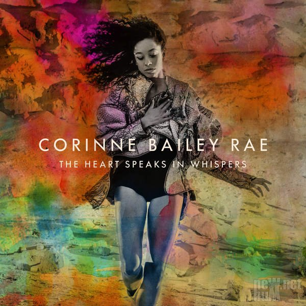 Corinne Bailey Rae - The Heart Speaks in Whispers (2016)