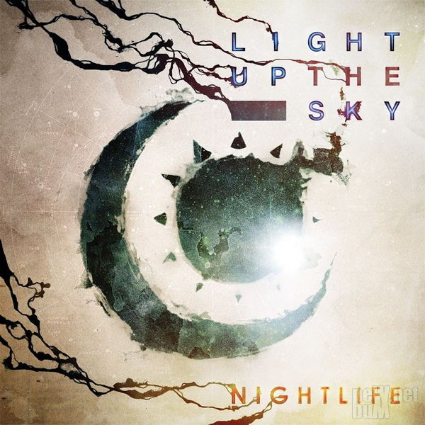 Light Up The Sky - NightLife (2016)