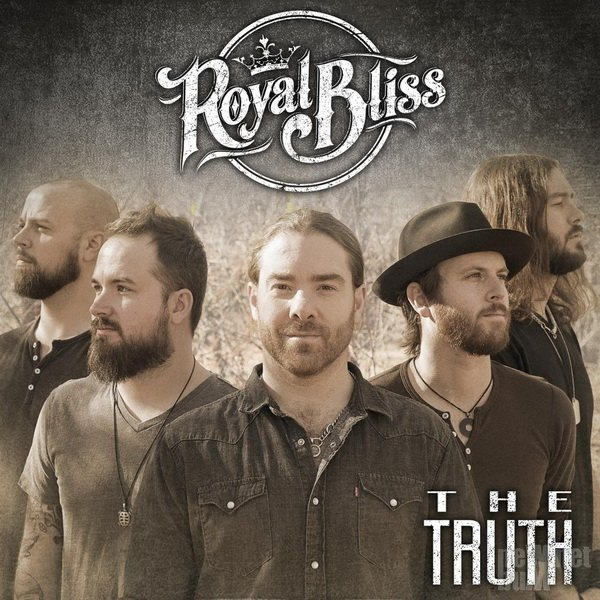 Royal Bliss - The Truth [EP] (2016)