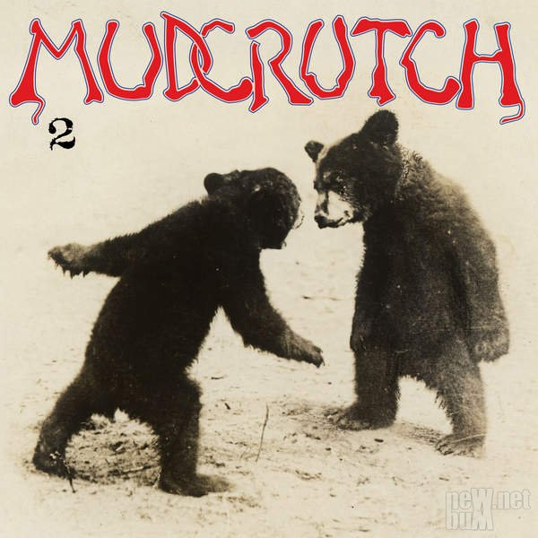 Mudcrutch - 2 (2016)