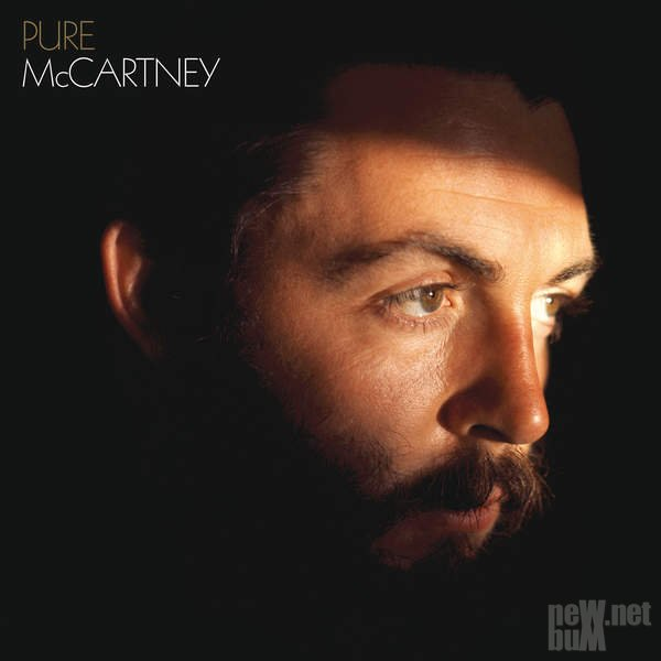 Paul McCartney - Pure McCartney (2016)