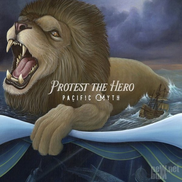 Protest The Hero - Pacific Myth (2016)