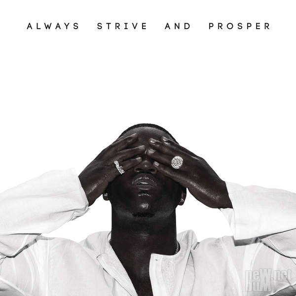 ASAP Ferg - Always Strive and Prosper (2016)