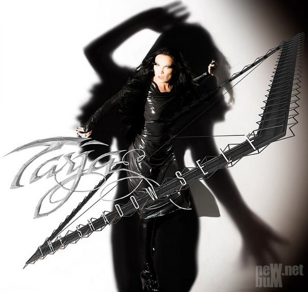 Tarja Turunen - The Shadow Self (2016)