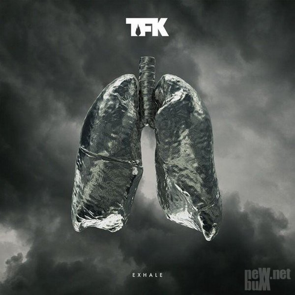 Thousand Foot Krutch - Exhale (2016)
