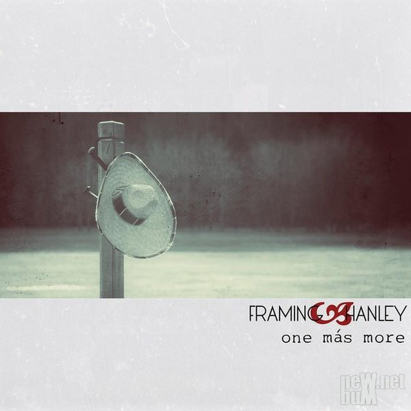 Framing Hanley - One Mas More (2016)